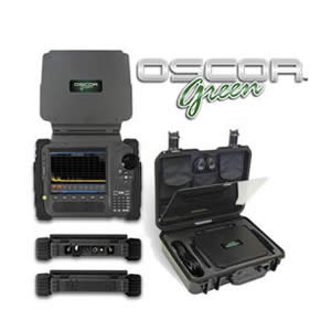 Oscor Green
